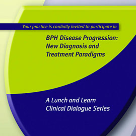 Lunch and Learn Clinical Dialogue Series Invitation