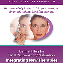 CME Breakfast Symposium Invitation