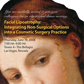 CME Symposium Las Vegas Invitation